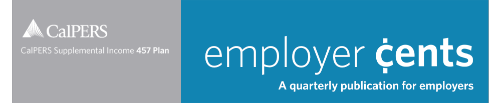 Employer Cents header
